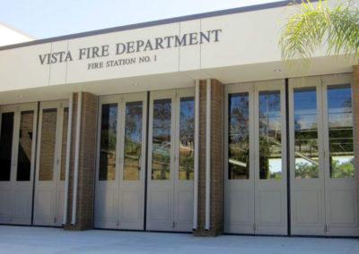 Vista Fire Station #1